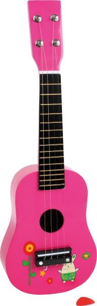 Legler, Gitarre, pink, 4020972024152, 2415
