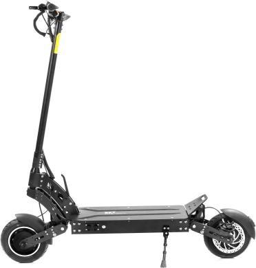SXT Ultimate PRO - E-Scooter Seitenansicht