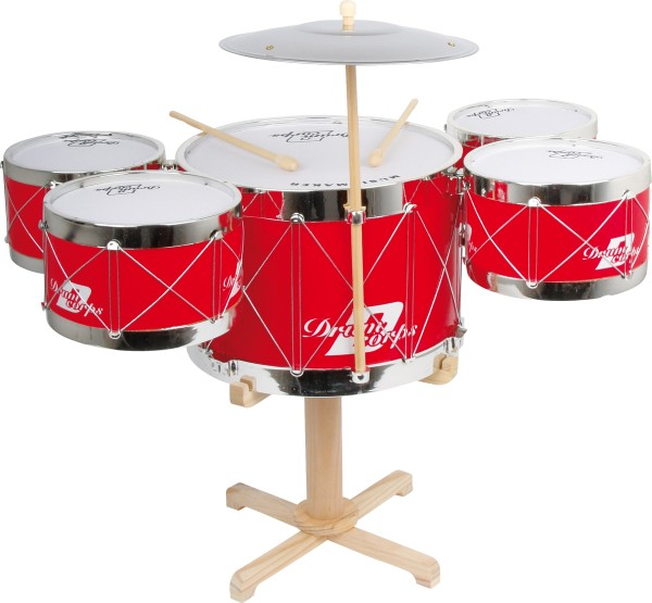 Legler, Schlagzeug, 4020972019103, 1910
