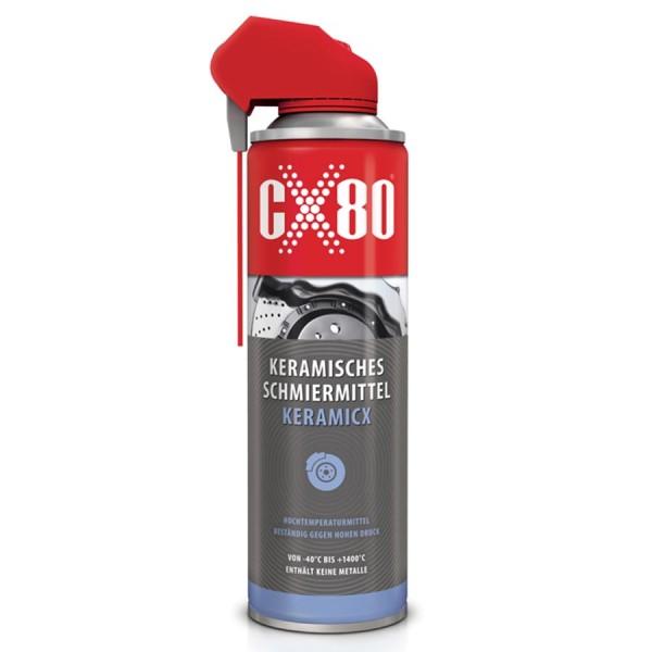 500ml Keramicx von CX80 - Schmiermittel
