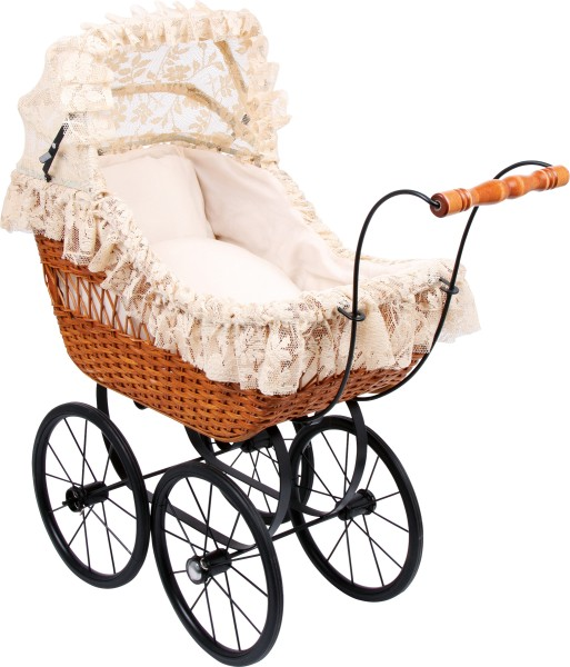 "Legler, Puppenwagen, ""Cornelia"", 4020972087737, 8773"