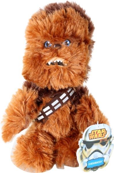 Legler, Star, Wars, Plüsch-Chewbacca, 8058150656082, 5593