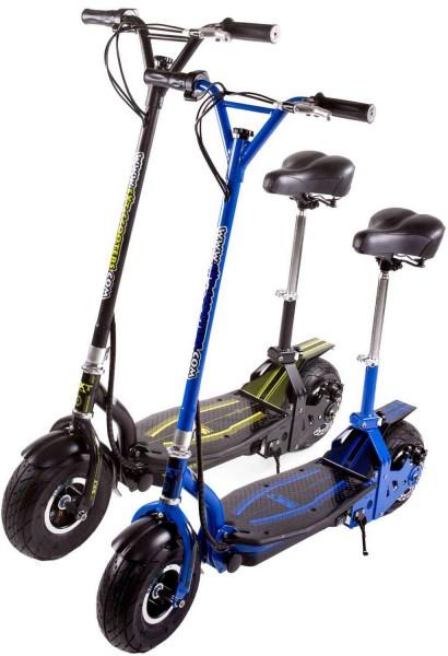 SXT 300 - E-Scooter Vorderansicht