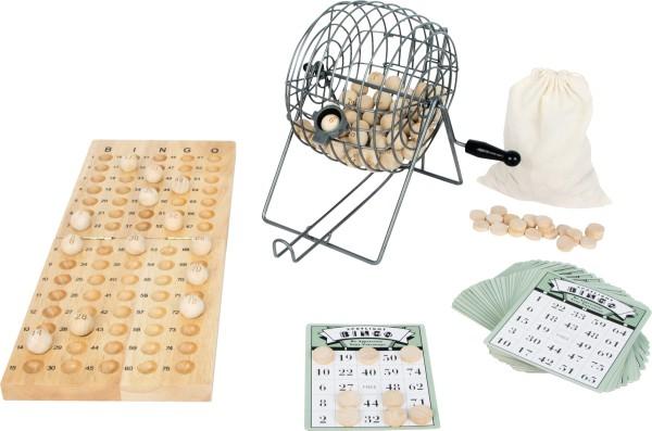 Legler, Bingo-Spiel, 4020972018311, 1831