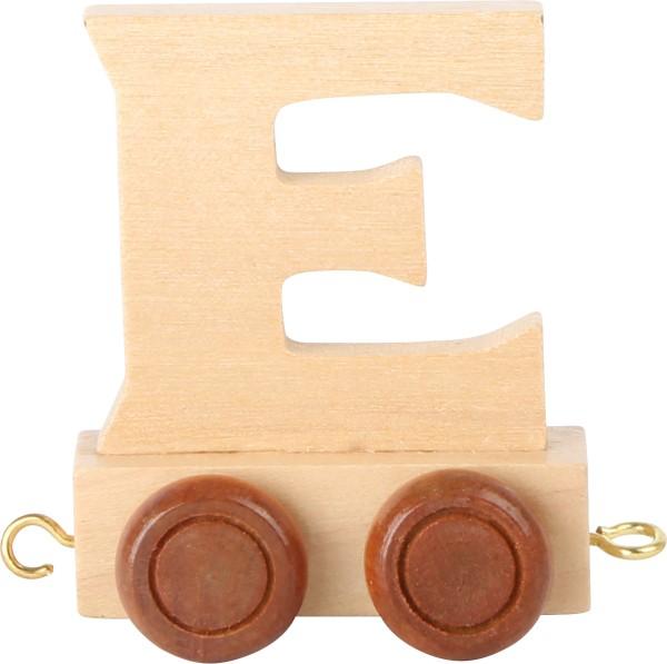Legler, Buchstabenzug, Holz, E, 4020972074645, 7464