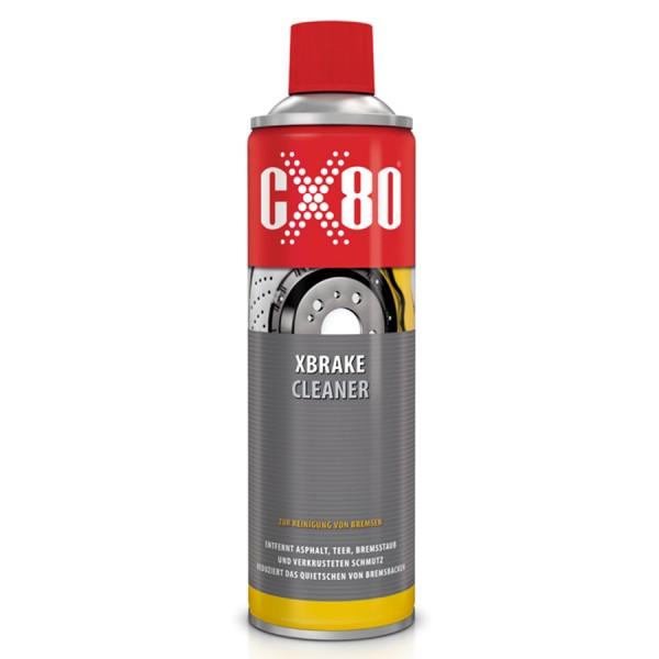 Bremsenreiniger - 500ml - CX80 - Brakecleaner