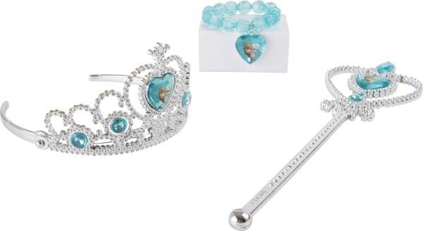 Legler, Frozen, Verkleidungsaccessoires, Prinzessin, 3, Teile, 807716504231, 5586