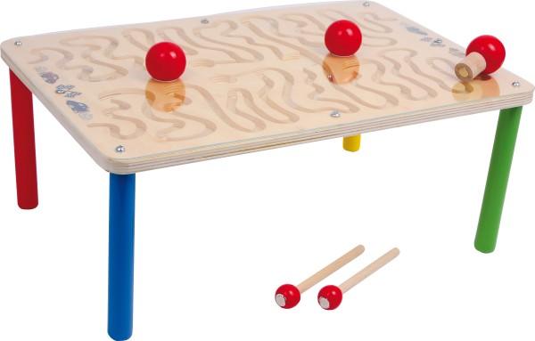 Legler, Geschicklichkeitsspiel, Magnetparcours, 4020972033550, 3355