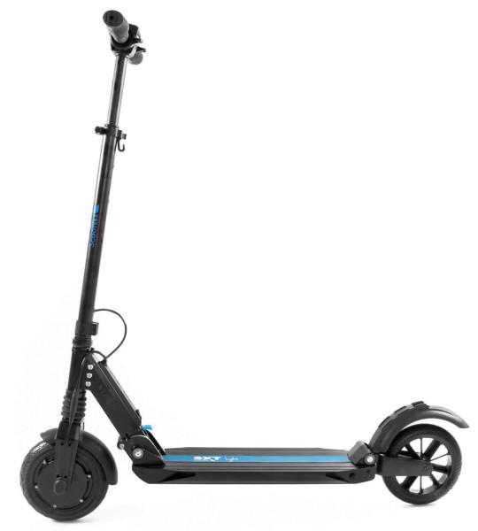 SXT light Eco (schwarz) - E-Scooter Seitenansicht