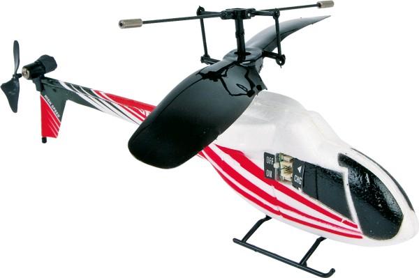 Legler, Infrarot, Helikopter, rot, 4020972026514, 2651