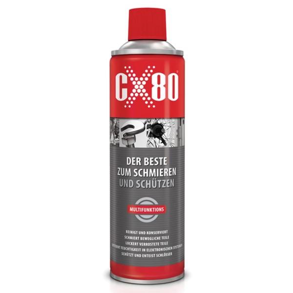 500ml Reperatur- und Konservierungsmittel von CX80