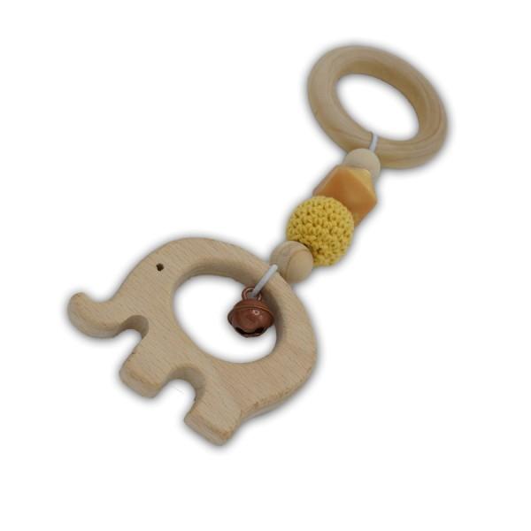 greifling, hexagon, elefant, gold, kupfer, glocke, gelb, ringe