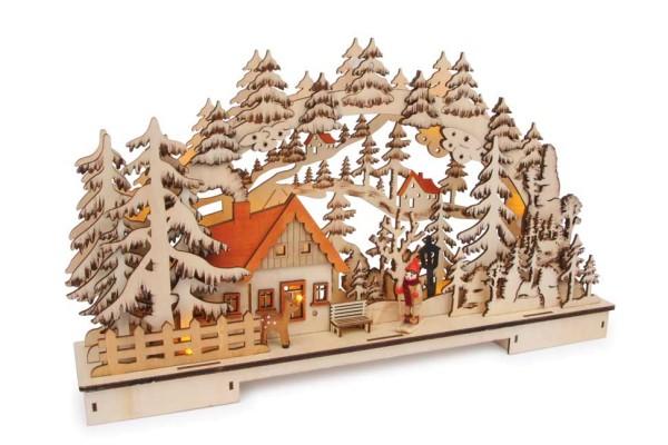 Legler, Lampe, Waldlandschaft, 4020972068880, 6888
