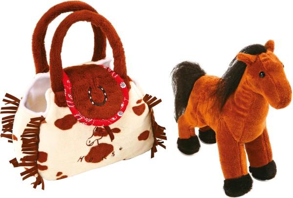 Legler, Pony, in, der, Tasche, 4020972041289, 4128