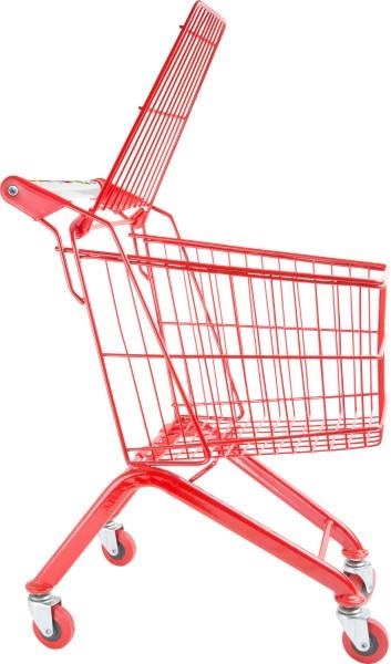 Legler, Einkaufswagen, Massiv, 4020972080028, 8002