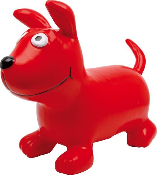 "Legler, Hüpfhund, ""Bodo"", 4020972067845, 6784"