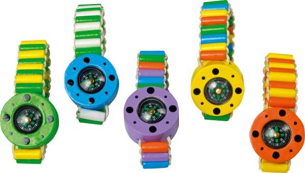 "Legler, Armband, ""Kompass"", 5er, Set, 4020972075871, 7587"