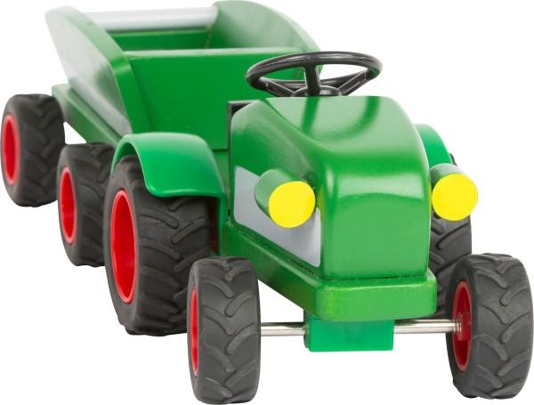 Legler, Woodfriends, Traktor, 4020972110060, 11006