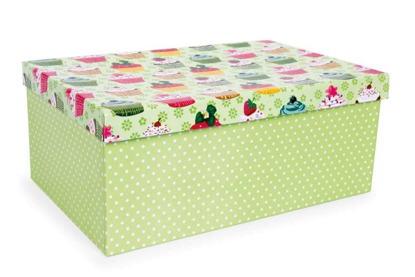 Legler, Box, Cupcake, 10er, Set, 4020972083661, 8366