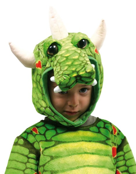 Legler, Kostüm, Drachen, 4020972056368, 5636