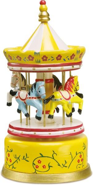 Legler, Spieluhr, Jahrmarkt, 4020972017437, 1743