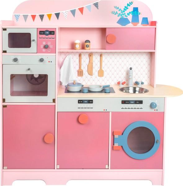 Legler, Kinderküche, Rosa, Gourmet, 4020972114655, 11465