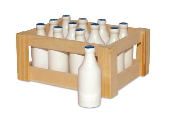 Legler, Milchflaschen, 4020972070623, 7062