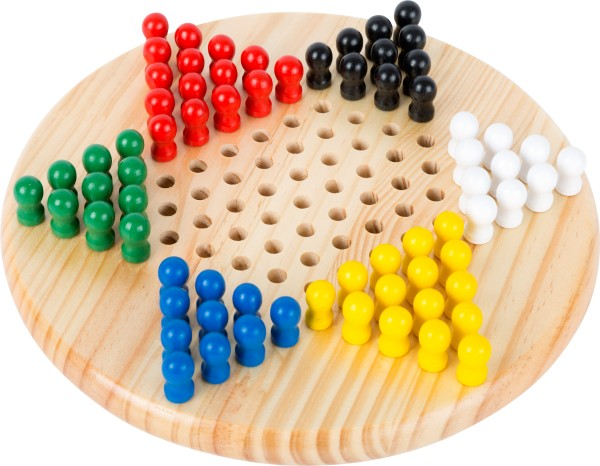 Legler, Gesellschaftsspiel, Halma, 4020972029409, 2940