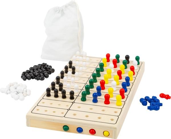 Legler, Logikspiel, Geheimcode, 4020972113641, 11364