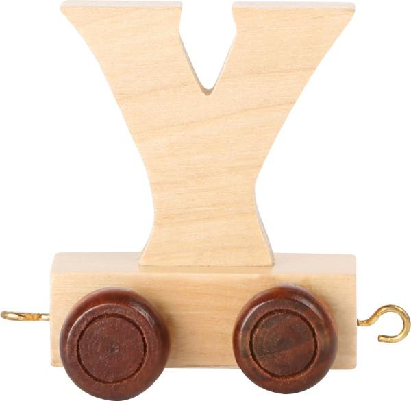 Legler, Buchstabenzug, Holz, Y, 4020972074843, 7484