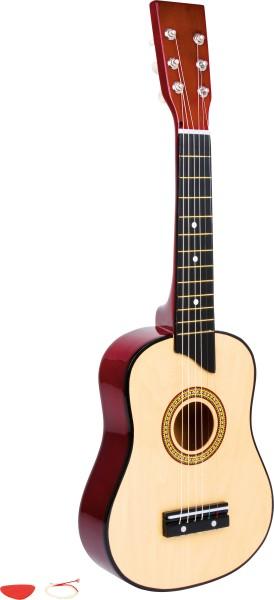 Legler, Gitarre, Natur, 4020972033079, 3307