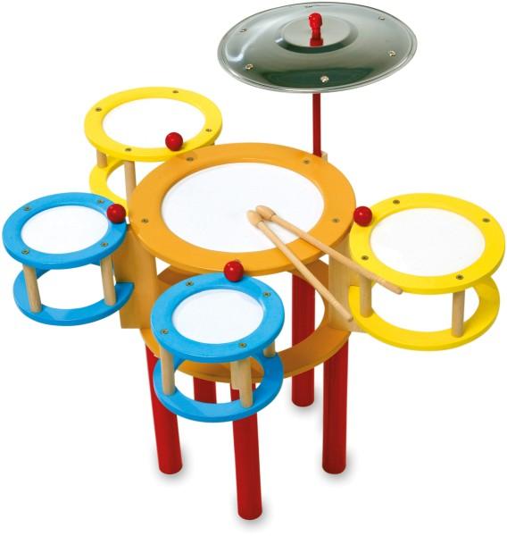 Legler, Schlagzeug, aus, Holz, 4020972045379, 4537