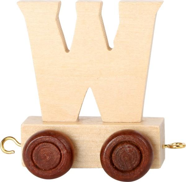 Legler, Buchstabenzug, Holz, W, 4020972074829, 7482