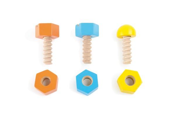 Legler, Werkzeugkasten, Auto, 4020972031143, 3114