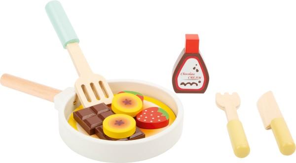 Legler, Pfannkuchen-Set, Kinderküche, 4020972114679, 11467