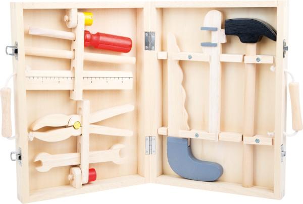 Legler, Werkzeugkoffer, 13, Teile, 4020972024794, 2479