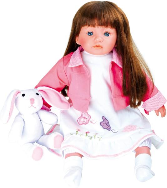 """Legler, Puppe, """"Sandra"""", 4020972069375, 6937"""