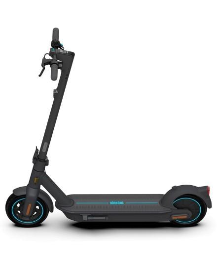 Segway Ninebot MAX G30D - E-Scooter Seitenansicht