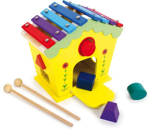 """Legler, Klang-, und, Spielhaus, """"Dodoo"""", 4020972066206, 6620"""