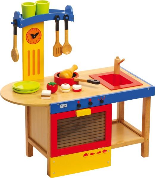 Legler, Kinderküche, Zauber, 4020972015228, 1522