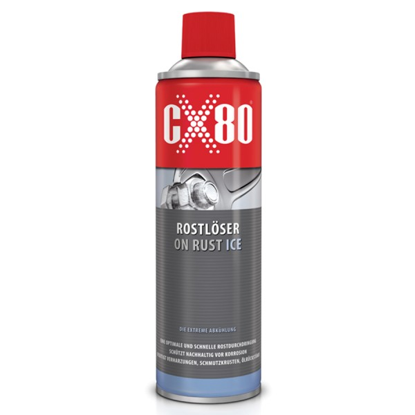 Rostlöser Ice - 500ml - On Rust Ice - CX80
