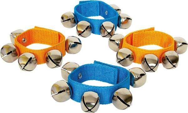 Legler, Glockenrassel, Armband, 4er, Set, 4020972033192, 3319