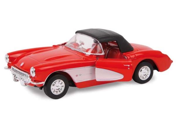 "Legler, Modellauto, , ""Chevrolet, ´57, Corvette"", 4020972093226, 9322"
