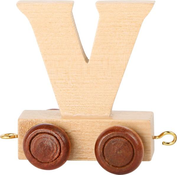 Legler, Buchstabenzug, Holz, V, 4020972074812, 7481