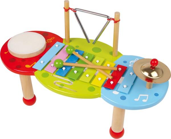 Legler, Musiktisch, Deluxe, 4020972024183, 2418