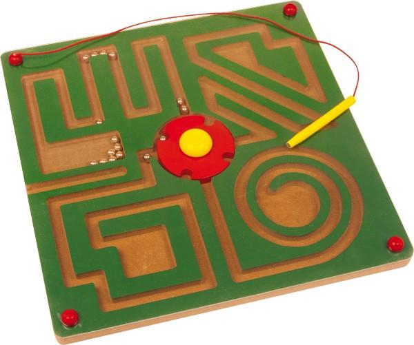 Legler, Magnetlabyrinth, Abstrakt, 4020972061379, 6137