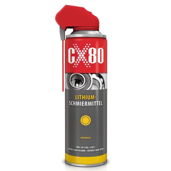 500ml Lithiumschmiermittel von CX80 - Schmiermittel