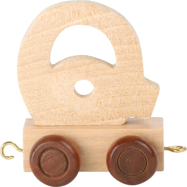 Legler, Buchstabenzug, Holz, Q, 4020972074768, 7476