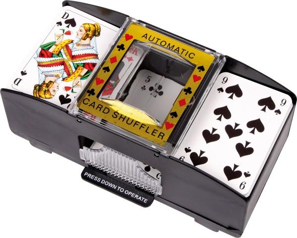 Legler, Kartenmischmaschine, 4020972047342, 4734