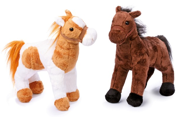 "Legler, Pferde, ""Penny, und, Molly"", 2er, Set, 4020972041418, 4141"